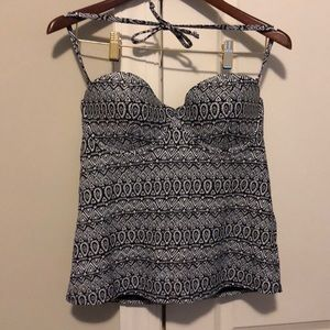 Old Navy Tankini top